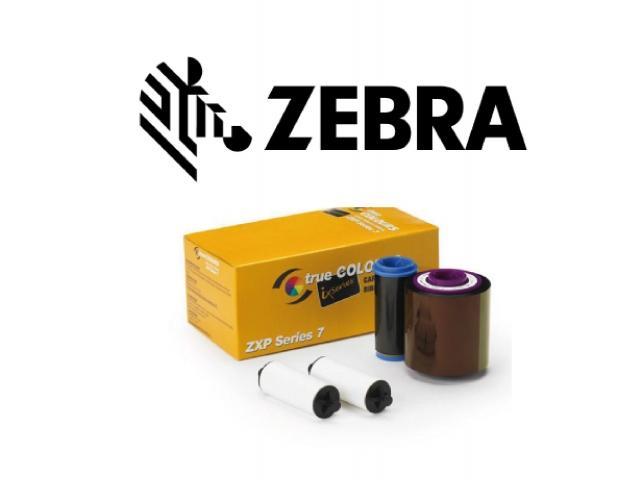 Ruban pour imprimante zebra