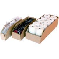 bac bec carton 300 x 100 x 110mm comparer les prix de bac bec carton 300 x 100 x 110mm sur. Black Bedroom Furniture Sets. Home Design Ideas