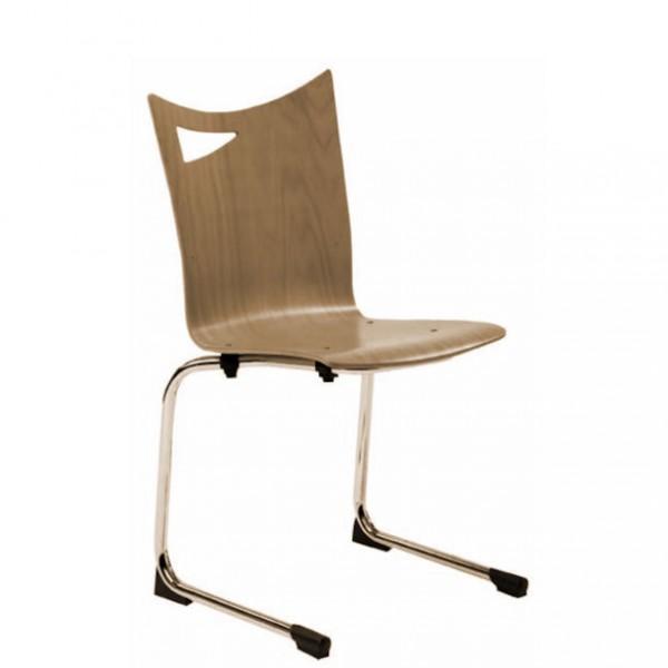 chaise luge a coque bois multipli. Black Bedroom Furniture Sets. Home Design Ideas
