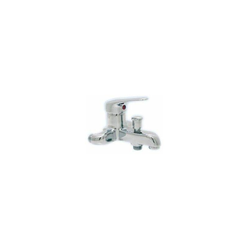 mitigeur bain douche entraxe 10cm watts comparer les prix de mitigeur bain douche entraxe. Black Bedroom Furniture Sets. Home Design Ideas