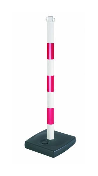 poteaux de signalisation novap achat vente de poteaux de signalisation novap comparez les. Black Bedroom Furniture Sets. Home Design Ideas