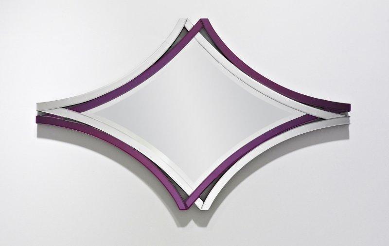 Miroirs decoratifs tous les fournisseurs miroir for Miroir horizontal design