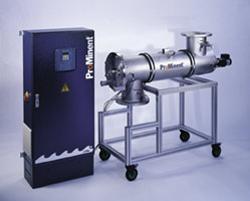 Générateur uv pour sterilisation d'eau
