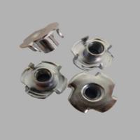 Ecrou à frapper diamètre 6 mm - ref. : ecrou-frap-6
