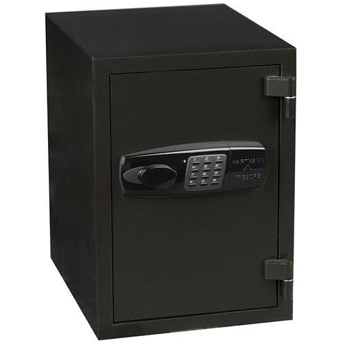 coffre fort ignifuge 60 minutes 27l. Black Bedroom Furniture Sets. Home Design Ideas