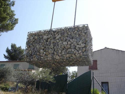 prix gabion. Black Bedroom Furniture Sets. Home Design Ideas