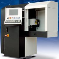 Laser de marquage / gravure nd : yag 100-180w