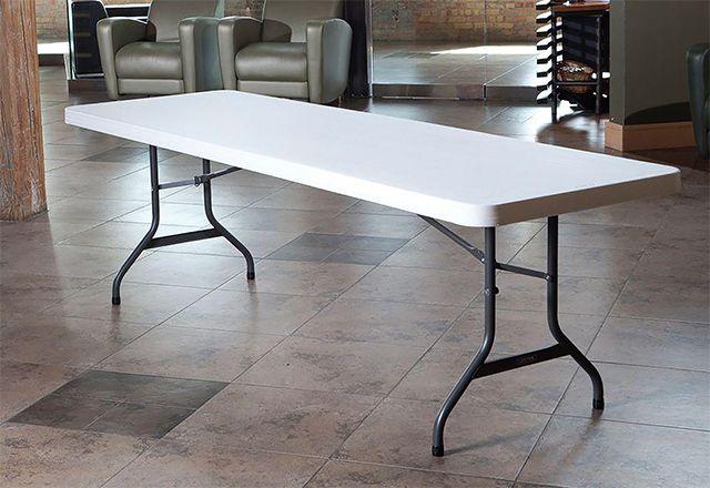 Tables pliantes - tous les fournisseurs - table abattable - table a ... f1e313f9f774