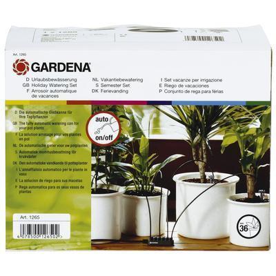 arrosoir automatique 1265 20 gardena comparer les prix de arrosoir automatique 1265 20 gardena. Black Bedroom Furniture Sets. Home Design Ideas