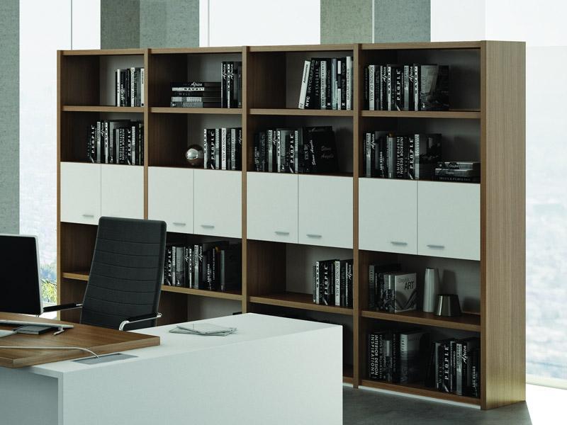 biblioth ques de bureau kesiolt achat vente de. Black Bedroom Furniture Sets. Home Design Ideas