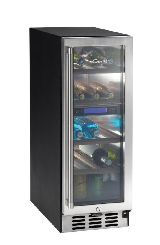 candy cave a vin encastrable ccvb60 ccvb 60. Black Bedroom Furniture Sets. Home Design Ideas