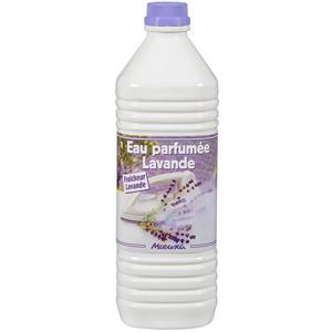 Eau demineralisee parfumee a la lavande 1 l - Eau demineralisee prix ...
