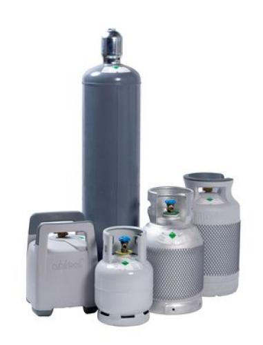 Gaz frigorigène et fluide