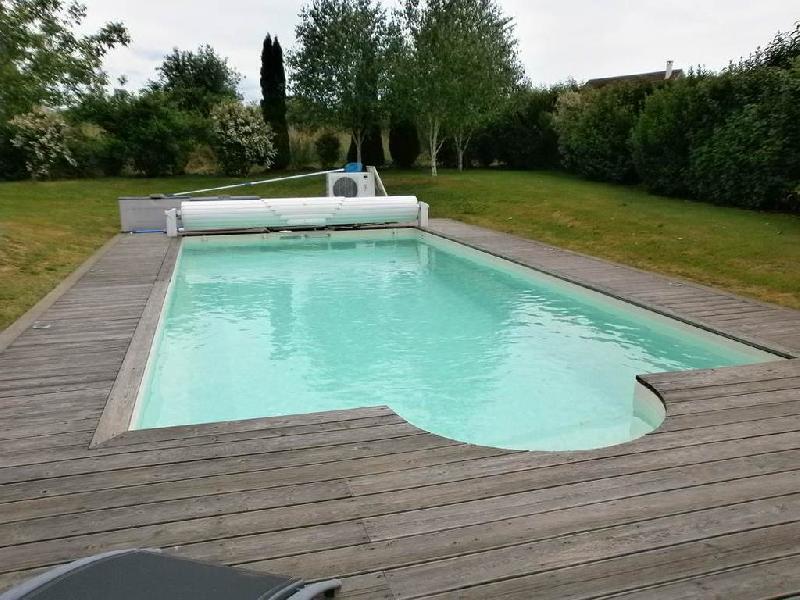 Aqua 39 star piscines produits piscine en kit - Piscine creusee en kit ...