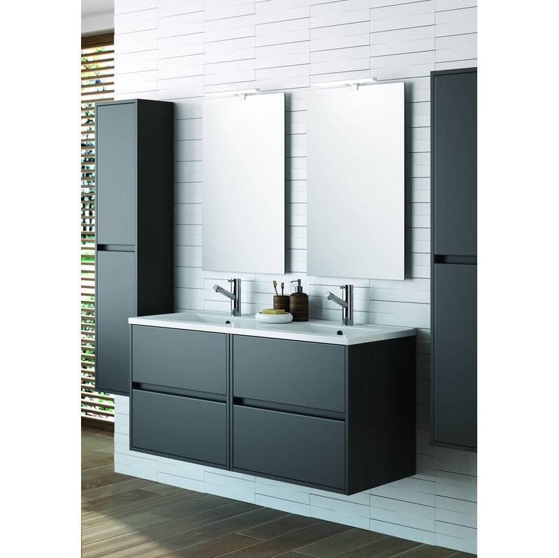 Meubles de salle de bains tous les fournisseurs meuble salle de bain suspendu meuble - Meuble lavabo avec colonne ...
