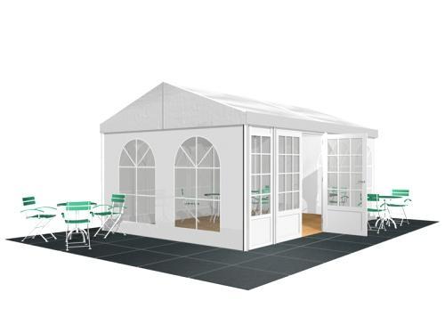 photos tentes de reception page 3. Black Bedroom Furniture Sets. Home Design Ideas