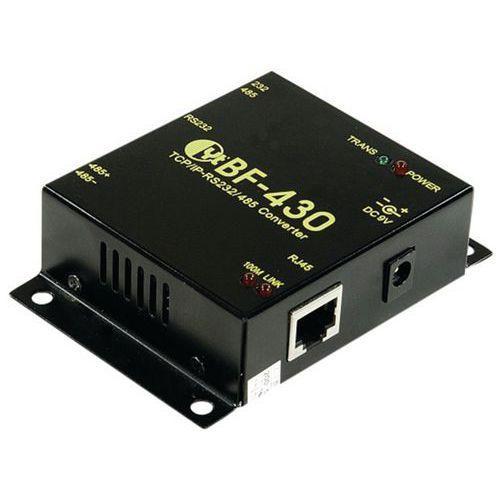 SERVEUR IP RS232 DB9 ET RS485 SUR RESEAU 10/100