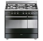 plaques de cuisson gaz smeg achat vente de plaques de cuisson gaz smeg comparez les. Black Bedroom Furniture Sets. Home Design Ideas