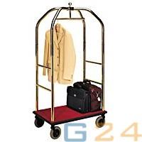 Chariots a bagages tous les fournisseurs chariot for Fournisseur materiel hotelier