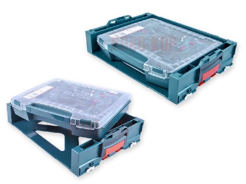 Mallette outils bosch achat vente de mallette outils bosch comparez les prix sur - Malette rangement outils vide ...