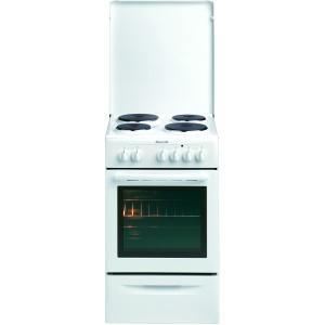 brandt cuisiniere electrique four catalyse ke900w ke 900 w. Black Bedroom Furniture Sets. Home Design Ideas