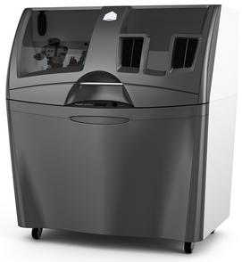 imprimante 3d couleur projet x460 plus. Black Bedroom Furniture Sets. Home Design Ideas