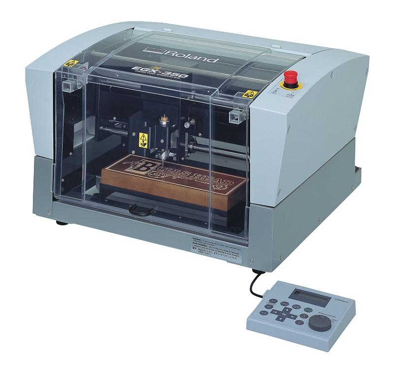 Machine de gravure egx 350 - Machine pour faire des autocollants ...