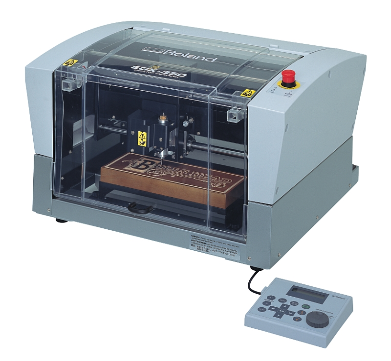 Machine De Gravure Egx 350