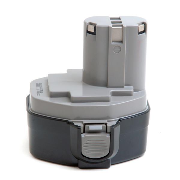 Batterie makita 1420 14 4v 1 3ah comparer les prix de - Batterie visseuse makita 14 4 v ...