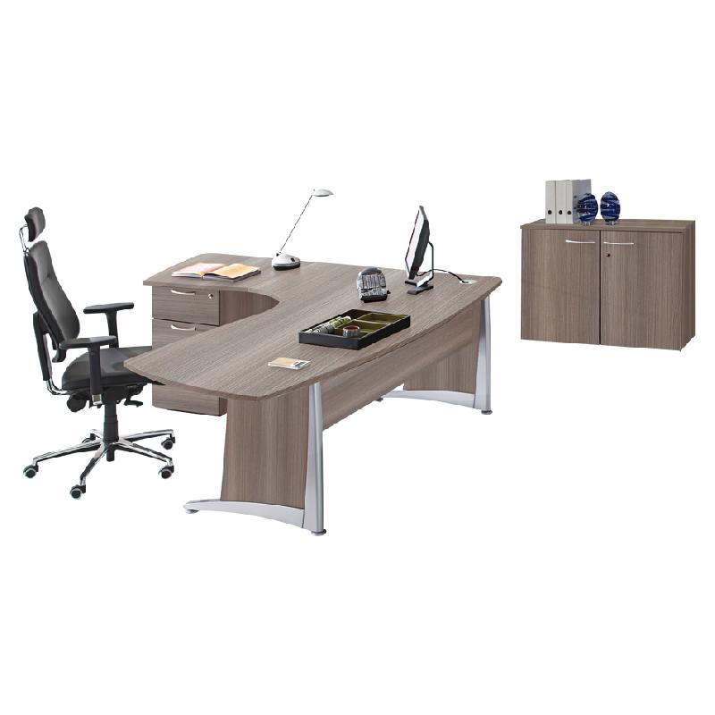 pied pour bureau pied pour table de repas bureau console style industriel en acier diy meubles. Black Bedroom Furniture Sets. Home Design Ideas