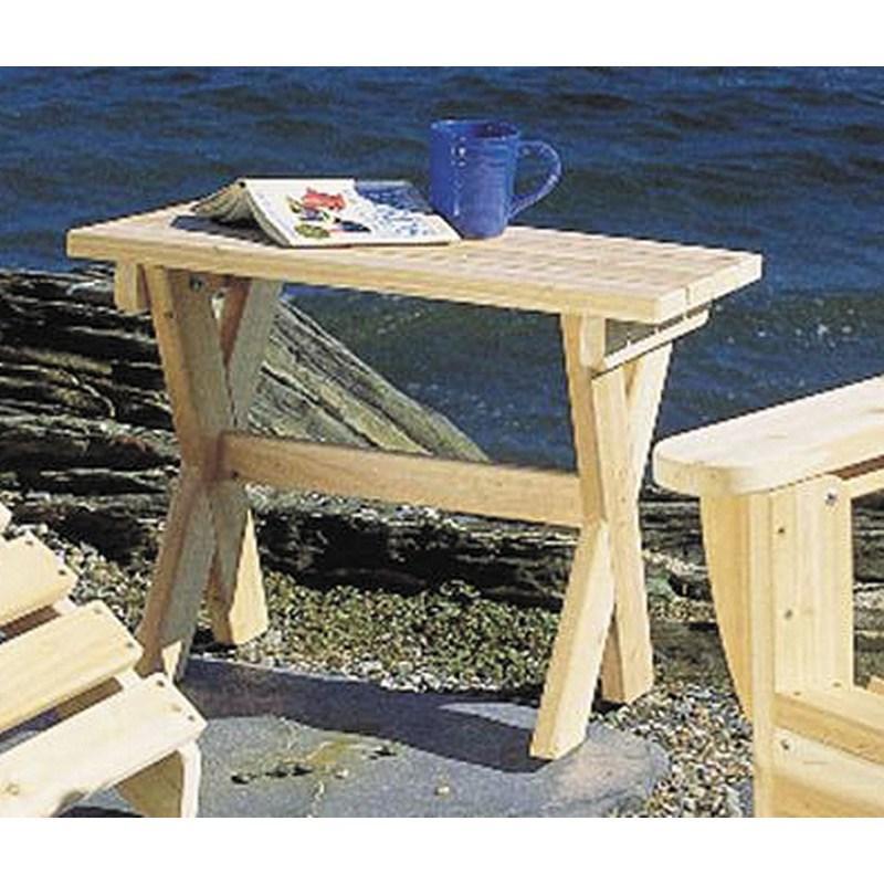 table d 39 ext rieur chalet jardin achat vente de table d 39 ext rieur chalet jardin. Black Bedroom Furniture Sets. Home Design Ideas