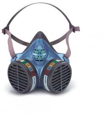 Masque respiratoire tous les fournisseurs demi masque reutilisable demi maque de - Masque a peinture ...