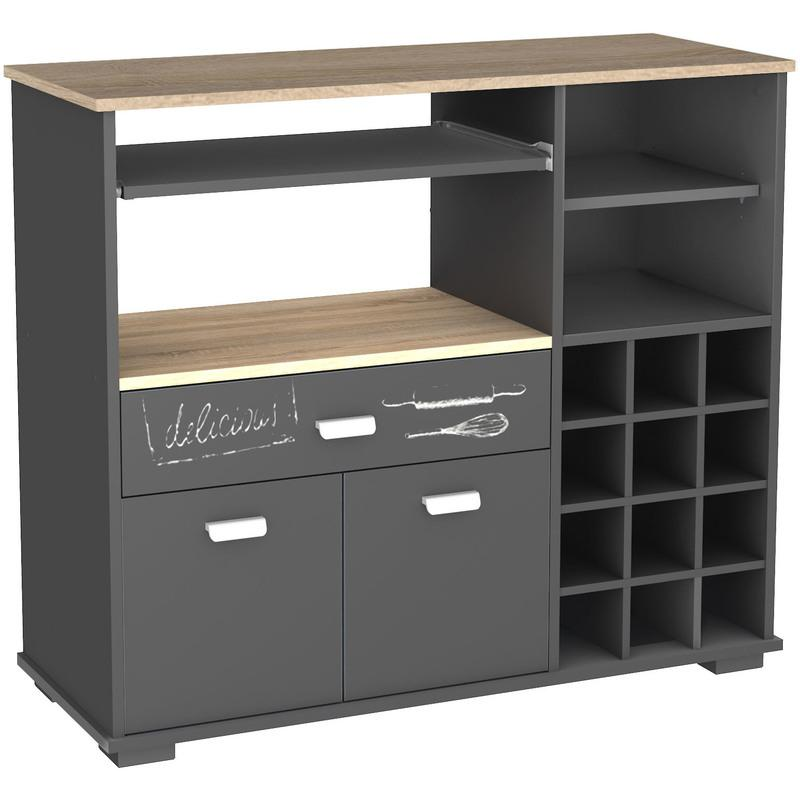 Habillage meuble cuisine pose meubles vasques salle de for Habillage hotte de cuisine