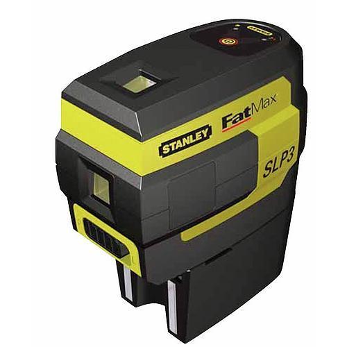 Niveau laser stanley achat vente de niveau laser for Niveau laser exterieur stanley
