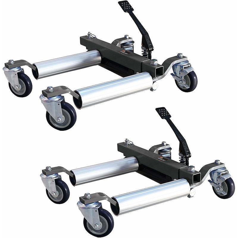 Autres accessoires pour chariots et rolls tous les for Deplacer sa moto dans un garage