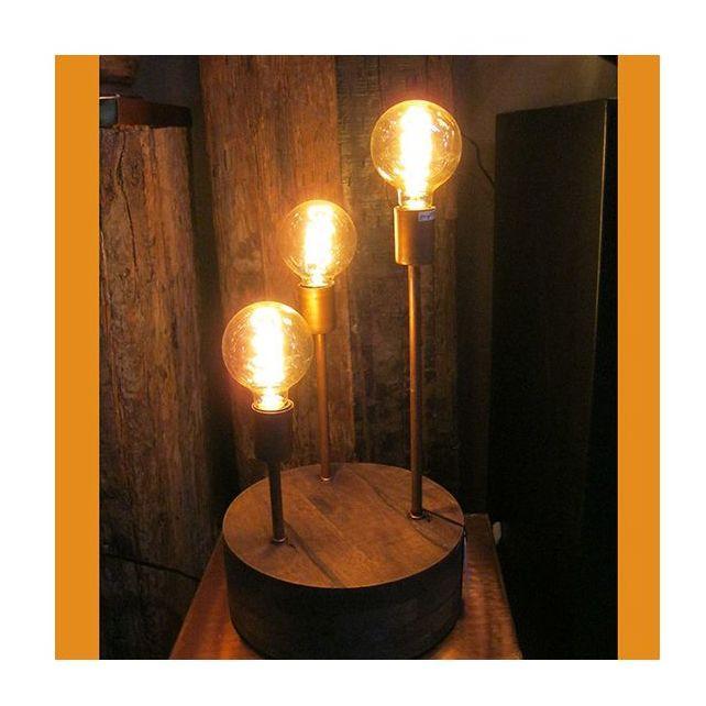 lampes de table millumine achat vente de lampes de table millumine comparez les prix sur. Black Bedroom Furniture Sets. Home Design Ideas