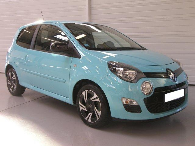 renault twingo ii 1 5 dci 85 eco2 privilege. Black Bedroom Furniture Sets. Home Design Ideas