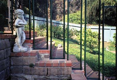 barrieres de piscines tous les fournisseurs barriere de piscine a barreau aluminium. Black Bedroom Furniture Sets. Home Design Ideas