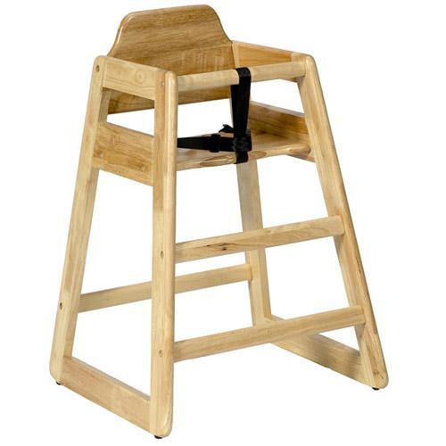 Chaise Haute A Assembler Pour Enfant Eurobambino Ref Ebb Cl