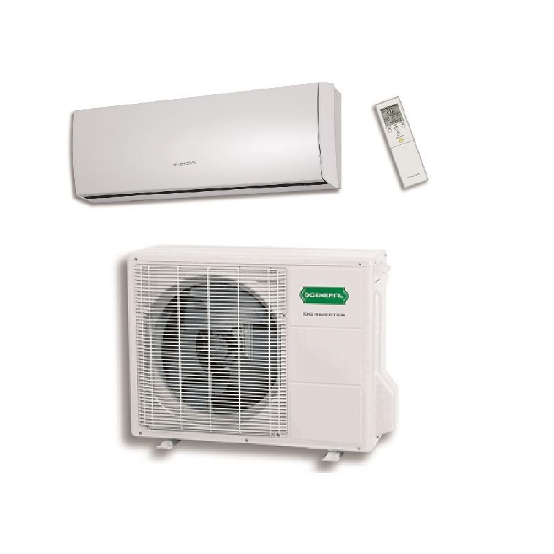 climatiseur monosplit fujitsu g n ral 4 kw slide sensor comparer les prix de climatiseur. Black Bedroom Furniture Sets. Home Design Ideas