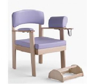 Fauteuil allaitement r f 110051 for Chaise bercante allaitement
