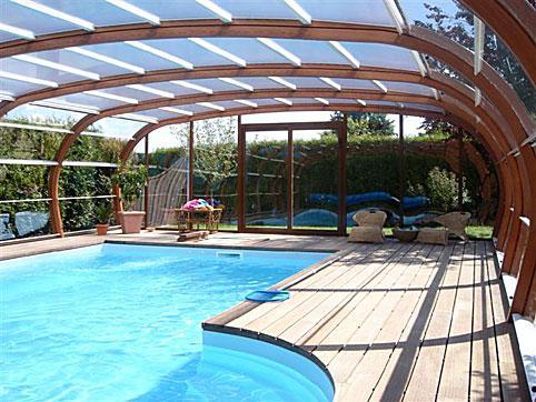 Devis pour toit plat travaux appartement devis colombes le tampon entreprise nazzv - Abri piscine adosse maison nanterre ...