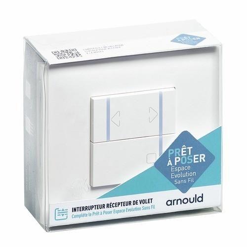interrupteurs muraux arnould achat vente de interrupteurs muraux arnould comparez les prix. Black Bedroom Furniture Sets. Home Design Ideas