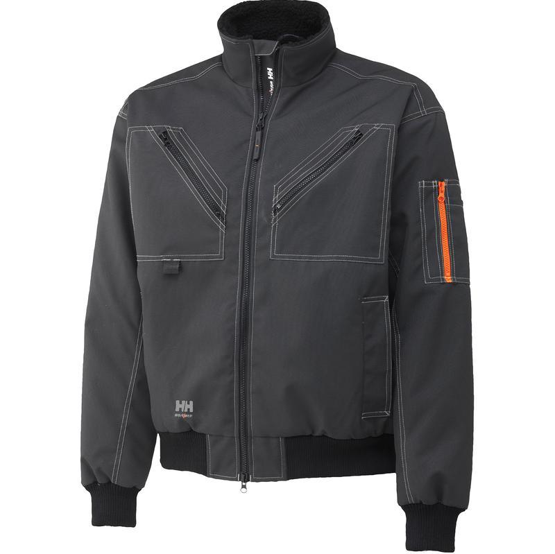 blousons vestes et parkas de travail helly hansen achat vente de blousons vestes et parkas. Black Bedroom Furniture Sets. Home Design Ideas