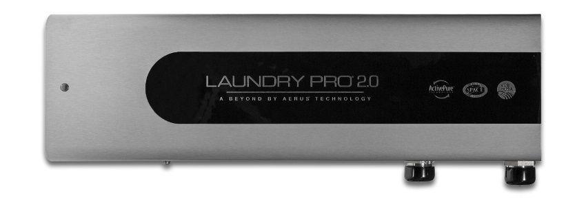 Laundry pro 2.0