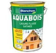 BLANCHON - LASURE AQUABOIS BOIS INTÉRIEURS 1 LITRE - 04108404