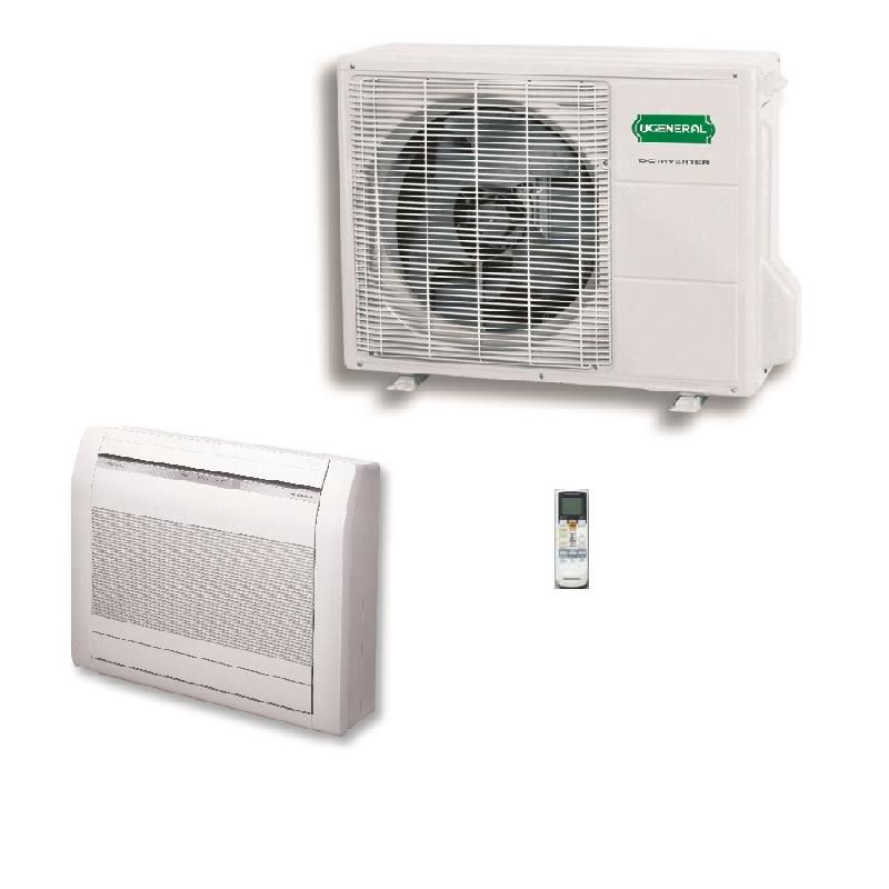 climatiseur type console 5 2 kw fujitsu g n ral agg lv comparer les prix de climatiseur type. Black Bedroom Furniture Sets. Home Design Ideas