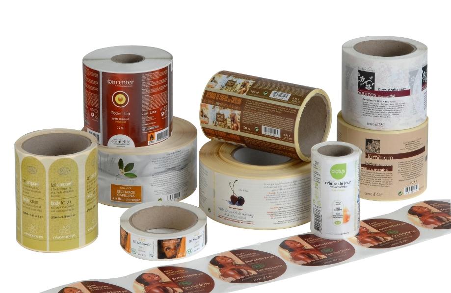 Gut bekannt Etiquettes promotionnelles - tous les fournisseurs - etiquettes  GE75