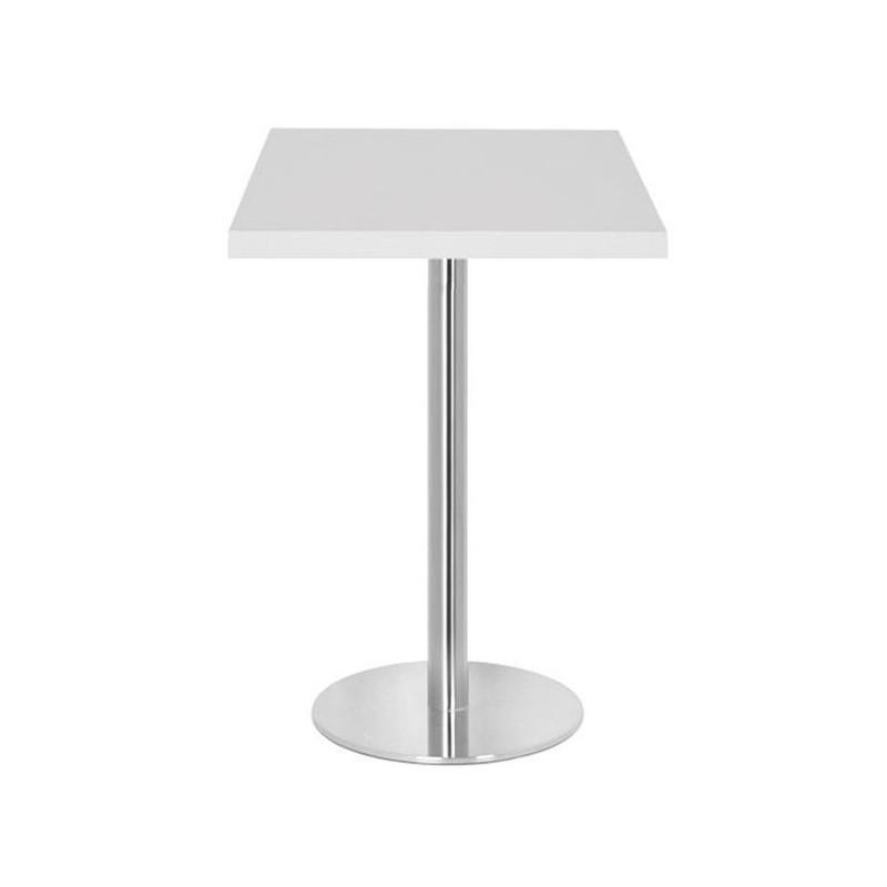 table ronde inox table ronde inox bolro diametre cm with table ronde inox cool table ronde en. Black Bedroom Furniture Sets. Home Design Ideas
