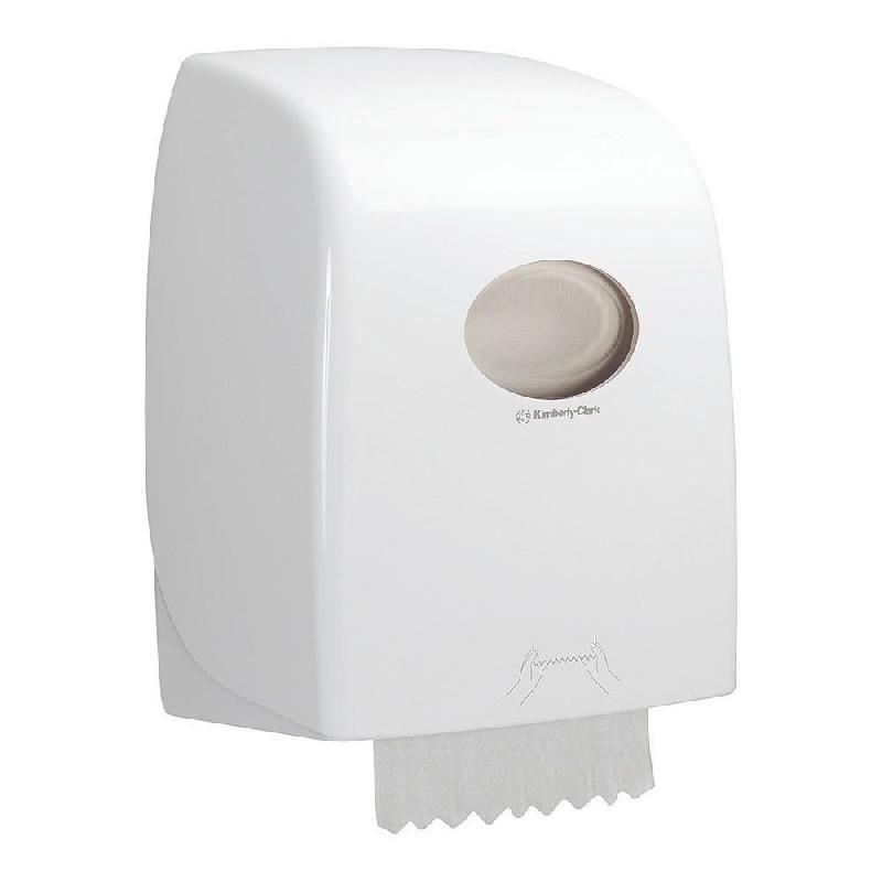 distributeur de papier essuie main max min. Black Bedroom Furniture Sets. Home Design Ideas